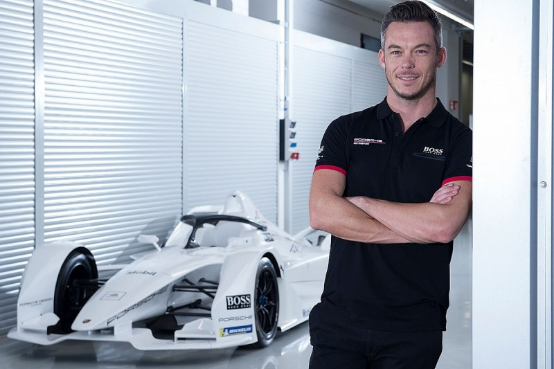 Lotterer: Porsche FE move can resolve unfinished business from WEC