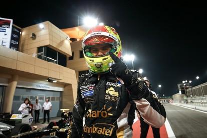 Pietro Fittipaldi says Formula 1 role possible for 2018