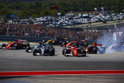 Is Formula 1's drop in prize money the sign of a crisis?