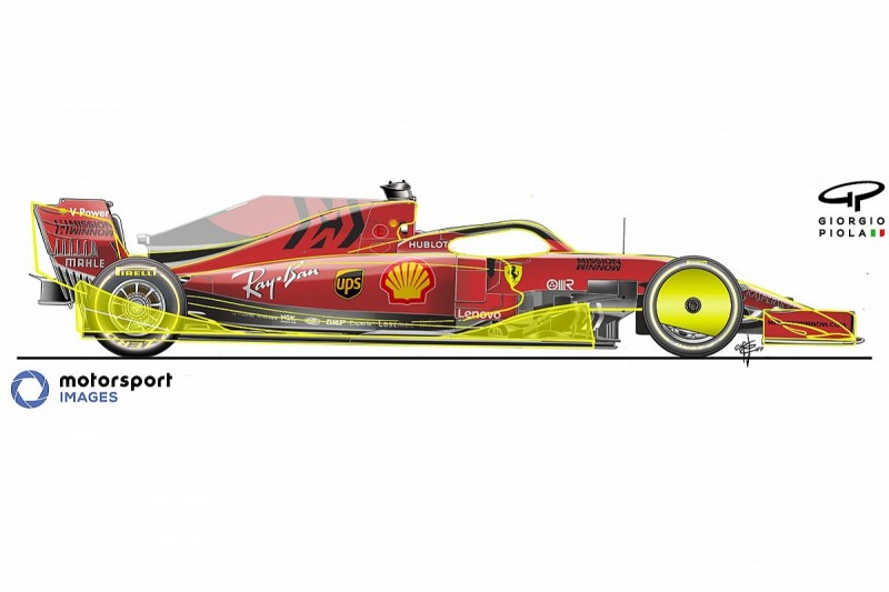 F1 creates aero group to find 2021 loopholes in same way teams try