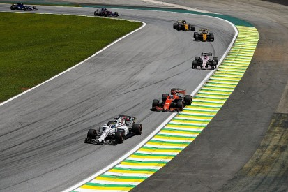 Force India warns against 'dumbing down' F1 engines for 2021