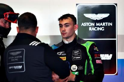 Promoted: Strong British GT Spa result Jack Butel's target