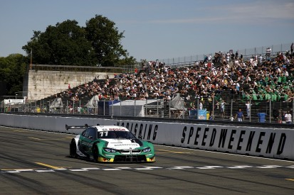 Wittmann: DTM could cope with just having three German races