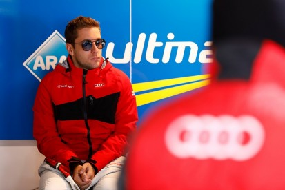 DTM Assen: Frijns tops Friday practice running for Audi