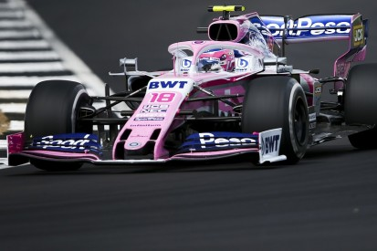 Uralkali dispute over Force India F1 takeover set for late 2020