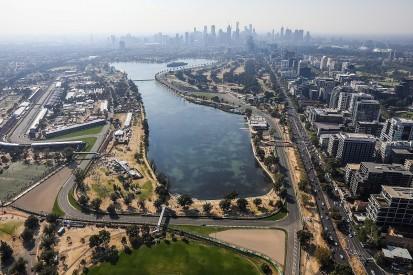 Melbourne gets two-year Australian Grand Prix Formula 1 extension