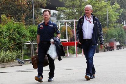 F1 nowhere near meeting engine rules deadline - Christian Horner
