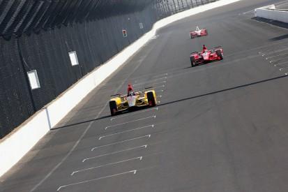 Honda needs a miracle at Indy 500 says furious Michael Andretti