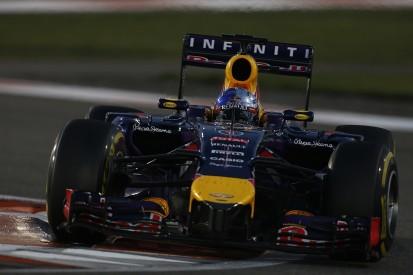 Vettel: My 2019 F1 season isn't similar to '14 Red Bull struggles