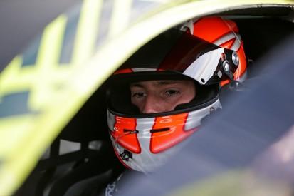 Alex Lynn joins Aston Martin's 2018 WEC line-up