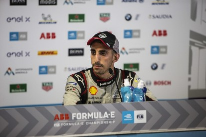 """Buemi could have won Formula E title with """"one less problem"""""""