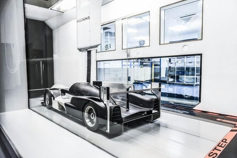 Ginetta LMP1 set for December shakedown ahead of 2018/19 WEC debut