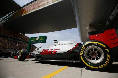 Gene Haas slates critics of his F1 team's Ferrari link as 'whiners'