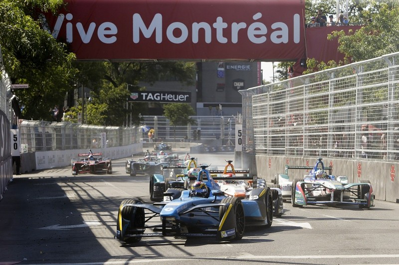 Battery war could 'nearly double' Formula E budgets - Renault