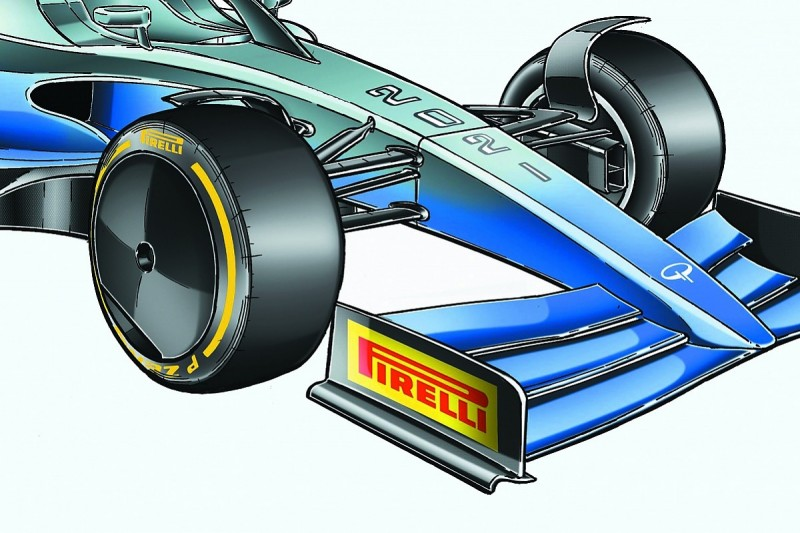 Video: A first look at the details of Formula 1's latest rules for 2021