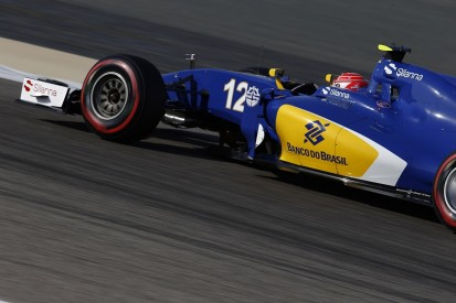 Nasr to get new Sauber F1 chassis if handling woes continue
