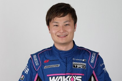 Toyota adds WEC to Super GT points leader Yamashita's schedule