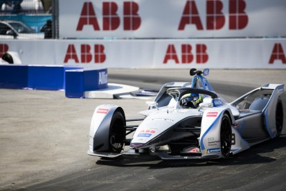Massa 'couldn't understand' Venturi FE car in second New York race