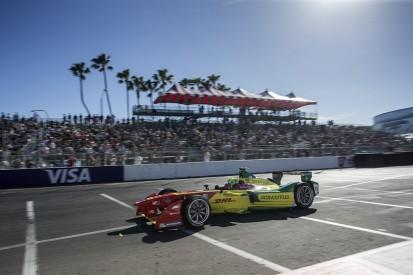 Lucas di Grassi wants Abt Formula E team to continue to take risks