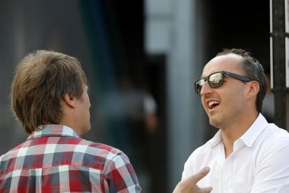 Williams Formula 1 team denies it has completed Robert Kubica deal