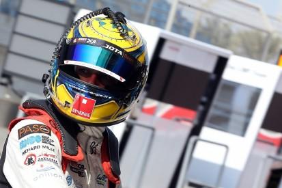 Le Mans 24 Hours LMP2 star Laurent loses 'silver' status for 2018