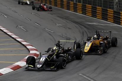 McLaren's Lando Norris wants 2018 Macau Grand Prix return