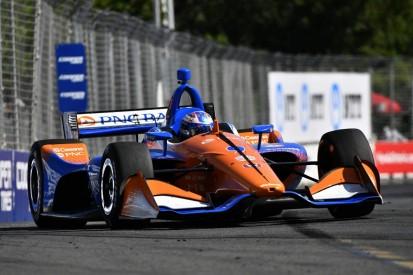 "Dixon's arm repair an IndyCar ""off-season project"""