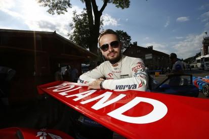 Porsche Supercup ace Giermaziak joins Greaves' Le Mans/ELMS team