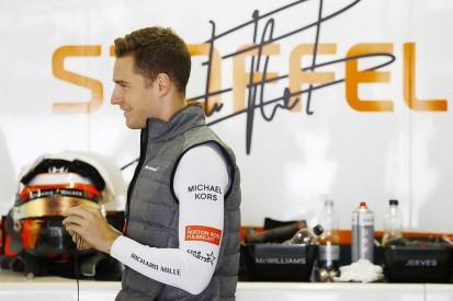 McLaren F1 rookie Stoffel Vandoorne 'more comfortable than ever'