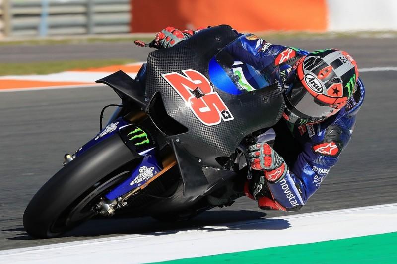 New Yamaha MotoGP fairing shows winglet ban 'a farce' - Dovizioso
