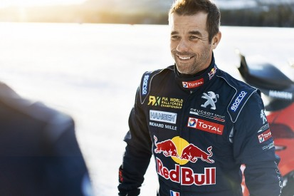 Sebastien Loeb had WTCC options but World RX 'more interesting'
