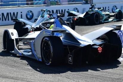 New York Formula E: No further action taken over Massa/Vergne clash