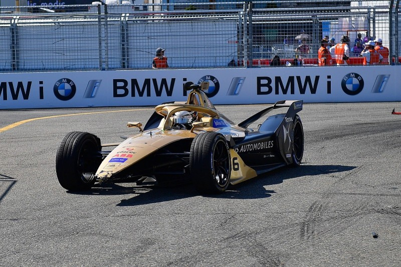 """New York Formula E: Techeetah suffered """"worst possible"""" incidents"""