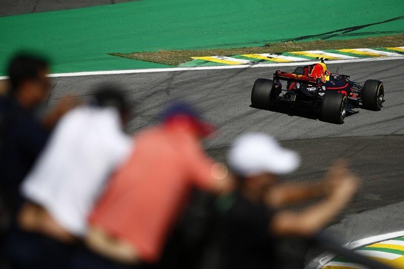 Red Bull F1 boss Horner fears Renault 'scrapheap challenge' mission