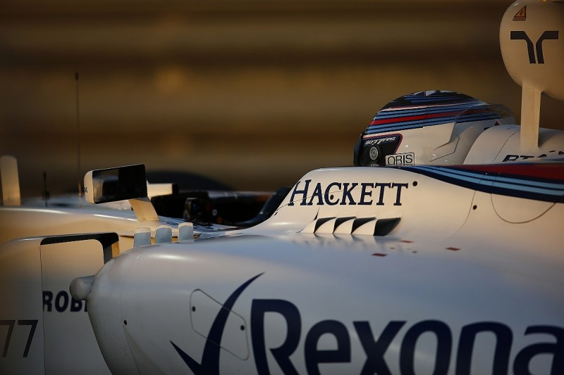 Insight: The Williams F1 team's financial gamble is paying off