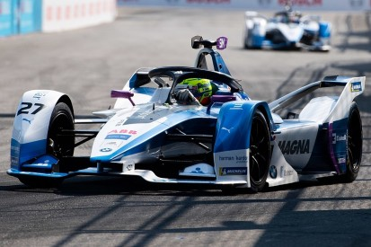 Sims takes first FE pole for New York finale, Buemi out of title fight