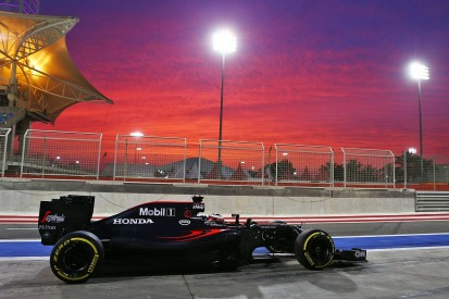 Honda to focus on top-end speed after McLaren's good start to 2016