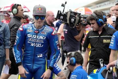Vinales: 'Pressure' of 2017 Yamaha MotoGP deal rumours will help me