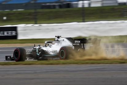 """Hamilton's pace """"deteriorated"""" in Formula 1 British GP qualifying"""