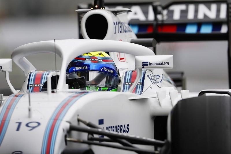 Integrating halo into 2018 Formula 1 designs 'quite difficult'