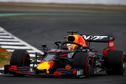 """Huge bummer"" turbo lag cost me British GP pole shot - Verstappen"