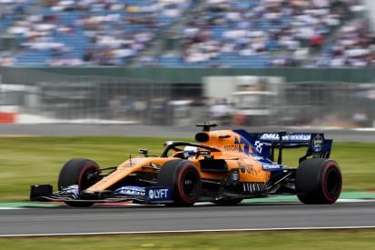 "Sainz's British GP qualifying lap ""snowballed into a disaster"""