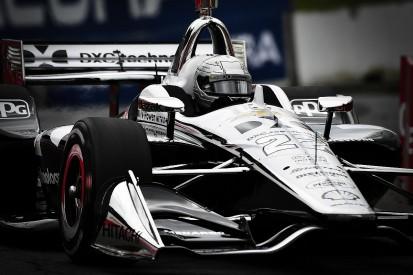 Toronto IndyCar: Penske's Pagenaud takes pole as main rivals falter