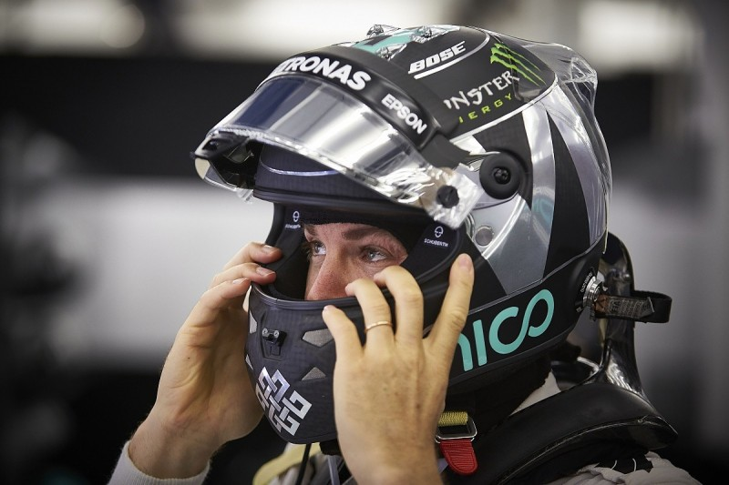 Nico Rosberg expects new Mercedes deal for 2017 Formula 1 season