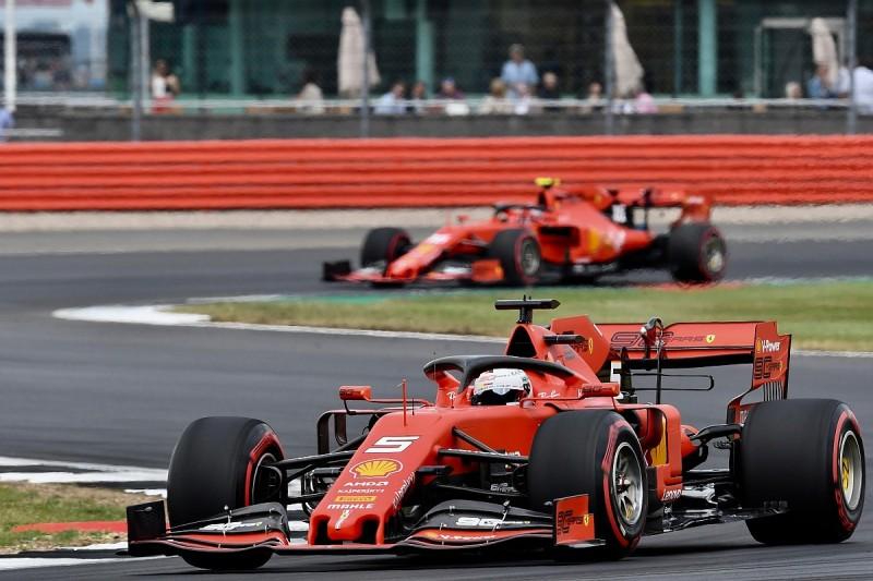 Why Ferrari has a 'significant' Formula 1 development answer