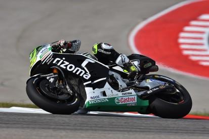 Run of MotoGP crashes 'not good enough' - Cal Crutchlow
