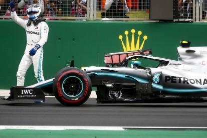 British GP: Bottas beats Hamilton to Silverstone F1 pole by 0.006s