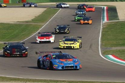 Mantovani wins race as Wlazik/Scholze win Super Trofeo Am title