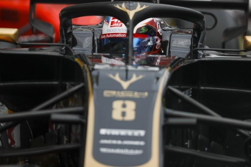 Unpaid legal costs add to Haas F1 team sponsor Rich Energy's saga