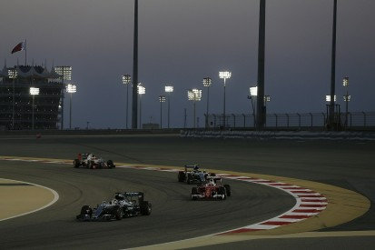 Last hurdle to F1's return to previous qualifying format cleared